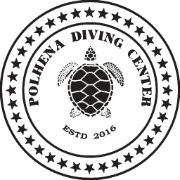 Polhena Diving Site Logo